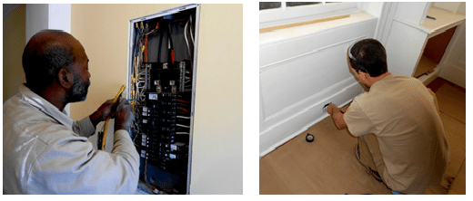 Transworld, Inc. Electrical Contractors - Professional Electricians in Charleston South Carolina
