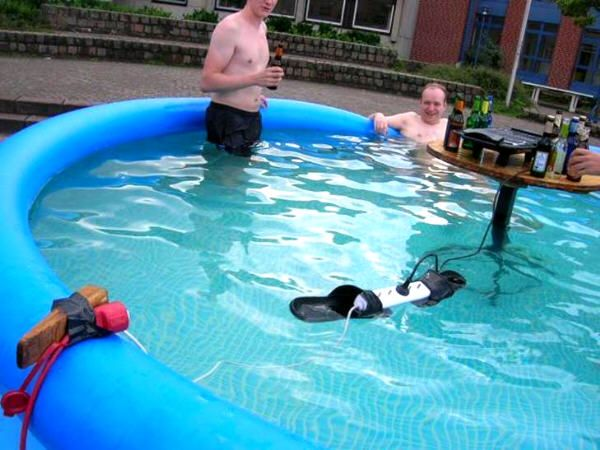 Transworld, Inc. Electrical Contractors Electrocution Safety for Pools, Spas, and Water