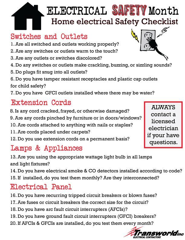 R  And Pedestal Ujt Scr Control besides Top 10 Electrical Mistakes Family additionally Kiwanis Club Charleston Presentation Electrical Safety in addition 8 Innocent Seeming Habits Put Your Home Risk furthermore Fire Safety Information Nfpa. on top 5 causes of electrical fires at home