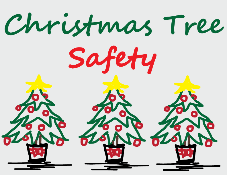 Transworld, Inc. Electrical Contractors shares Christmas tree safety to all our customers in Charleston and surrounding areas
