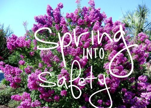 Spring-into-Safety - Checklist- Transworld, Inc. Electrical Contractors