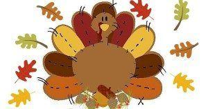 Happy Thanksgiving from Transworld