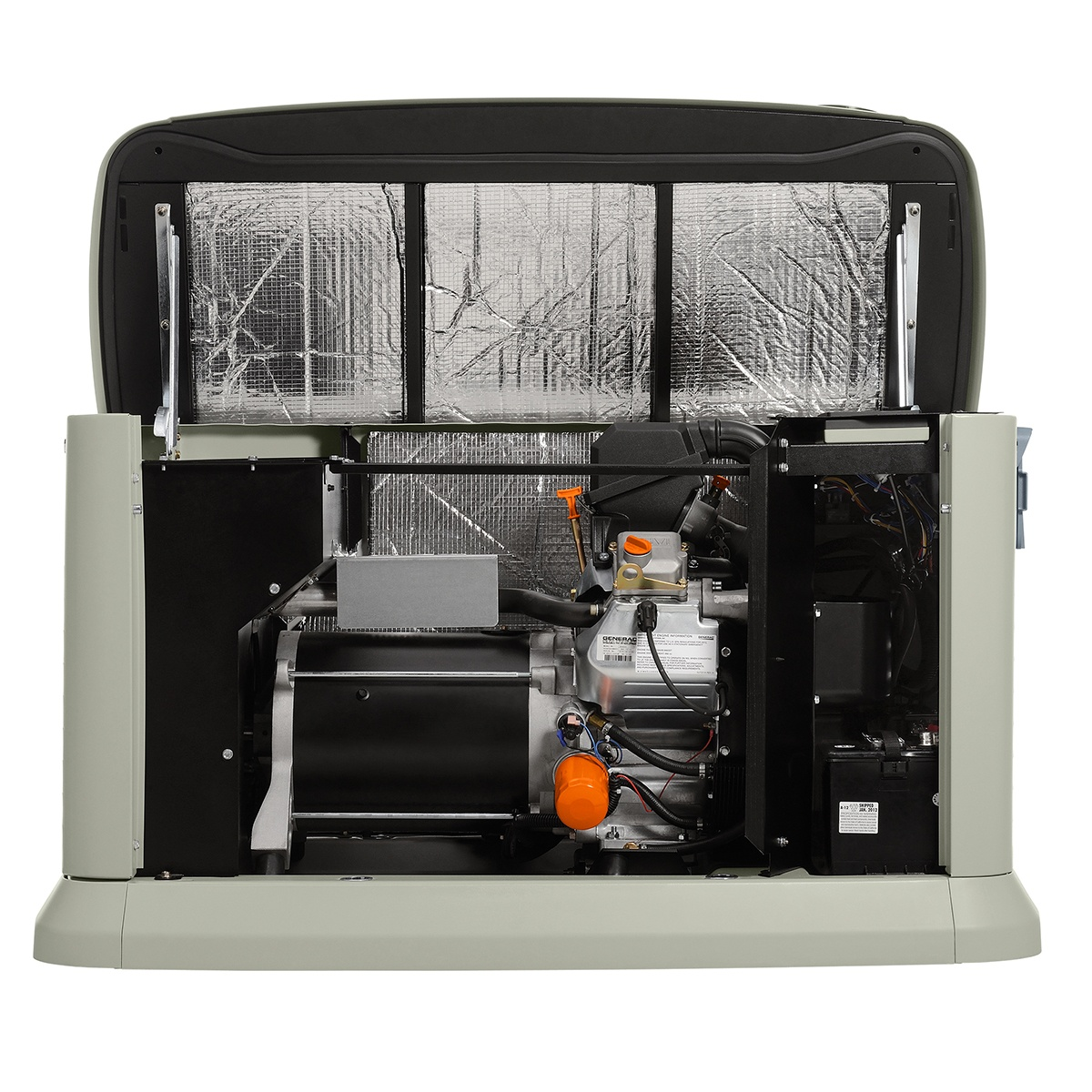 All Your Generac Generator Questions Answered, and More