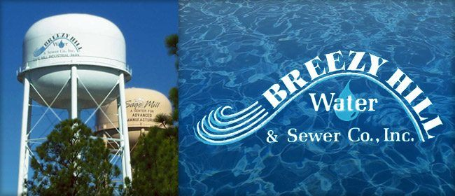 Breezy Hill Water and Sewer Co. Customer Story with Transworld Inc. Electrical Contractors Professional Electricians