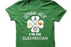 Transworld, Inc. Electrical Contractors Charleston South Carolina St. Patrick's Day fun Facts