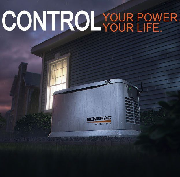 Generac Generators - Frequently Asked Questions