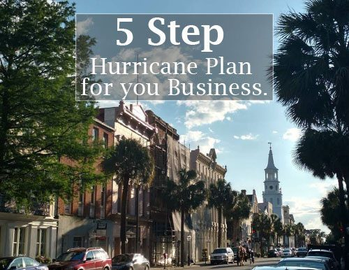 5-Step-Hurricane-Plan-for-your-Charleston-Business-from-Transworld,-Inc.-Electrical-Contractors-Electricians