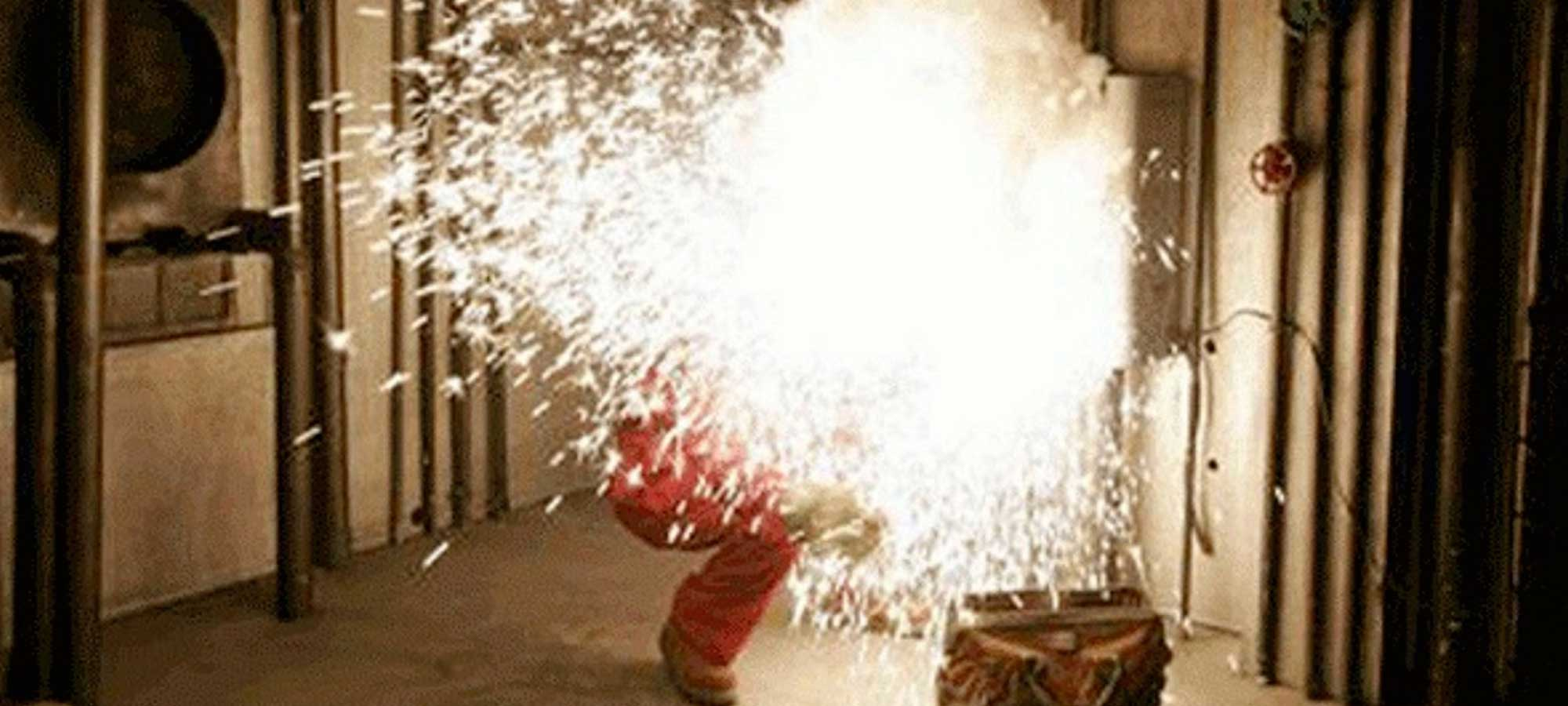 OSHA investigates arc Flash incident