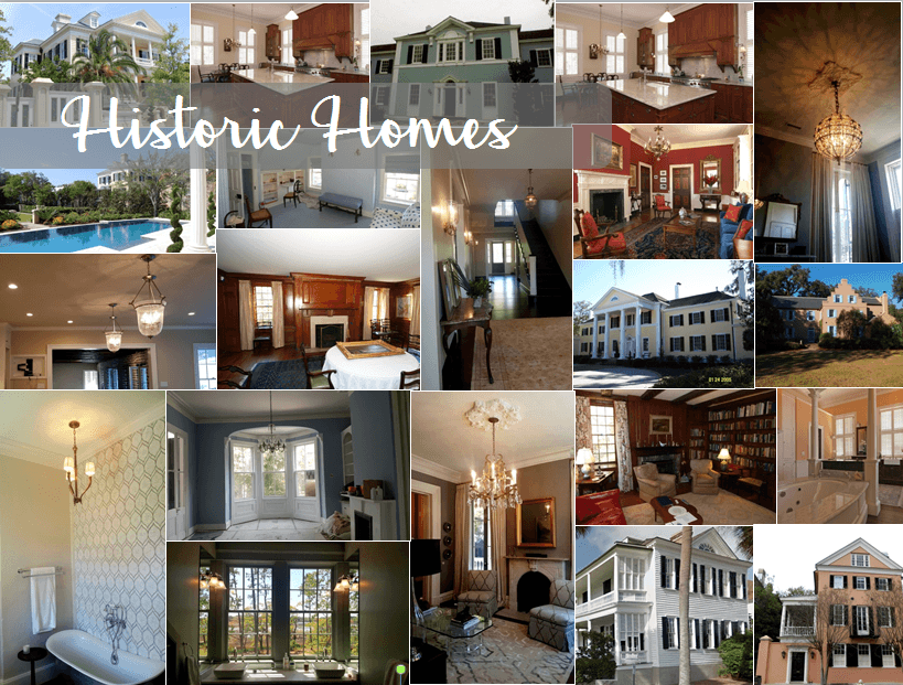 Electricians for Historic Homes in Charleston South Carolina