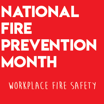 National-Fire-Safety-Month