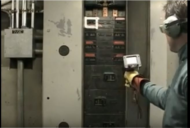 Ultrasonic testing will uncover dangerous electrical anomalies