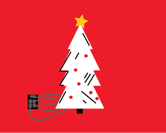 electrical safety for christmas in Charleston SC