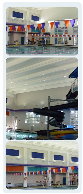 Myrtle Beach Aquatic Center - Transworld, Inc. electrical contractor LED lighting upgrades (2)