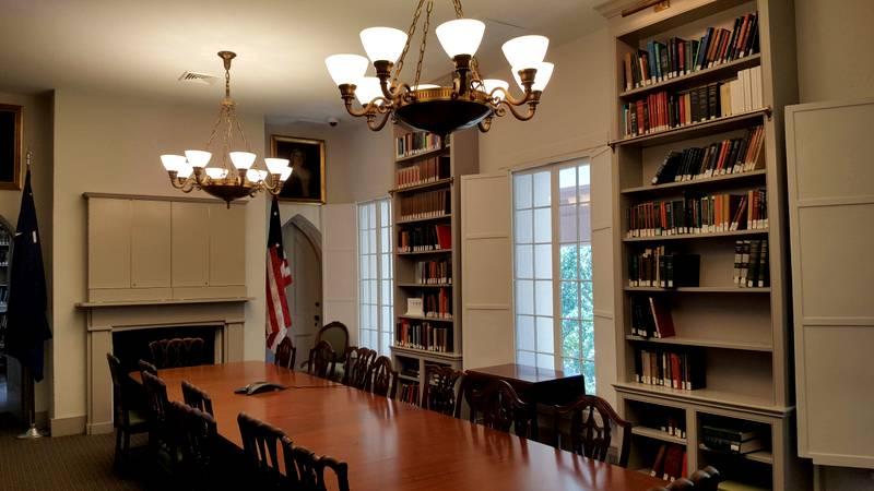 Historic Charleston Renovation - Charleston Electricians
