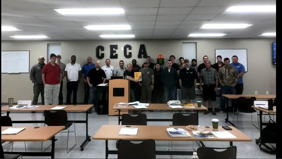 NFPA 70E Qualification Training South Carolina