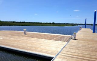 Marina & Boatyard Electricians in South Carolina