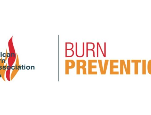 Burn Awareness Week – Amps to Zap (A-Z)